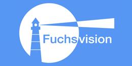 Logo von Fuchsvision